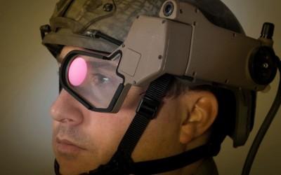 Un cas d'adiction aux Google Glass