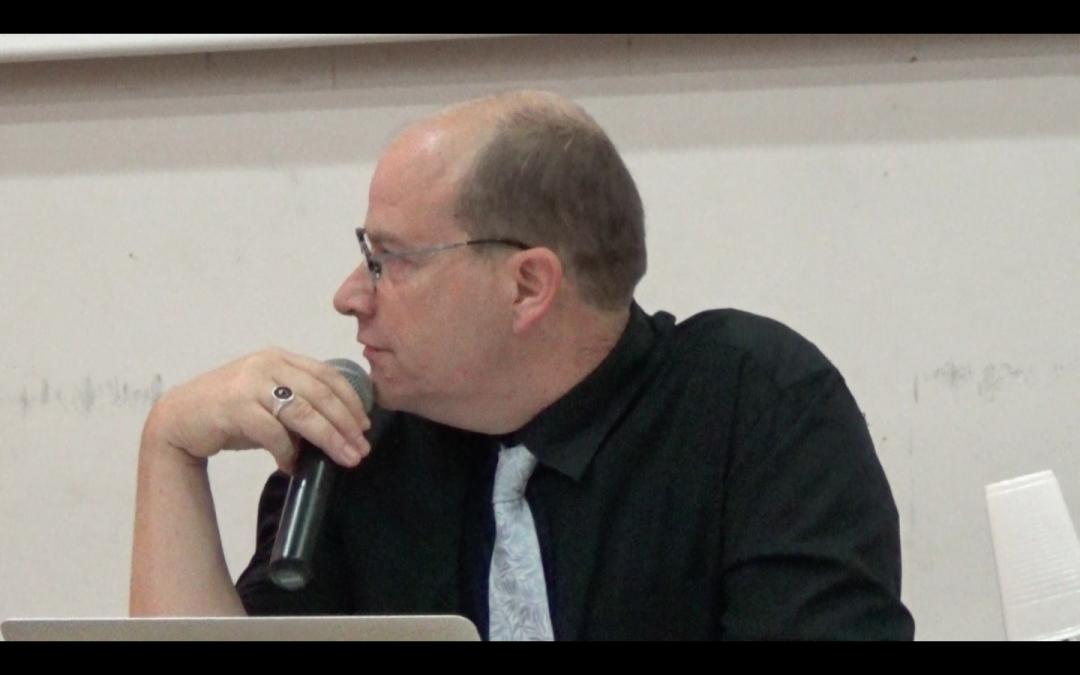 À l'ère de l'usager : ouverture de la 6ème Journée de l'UDSM