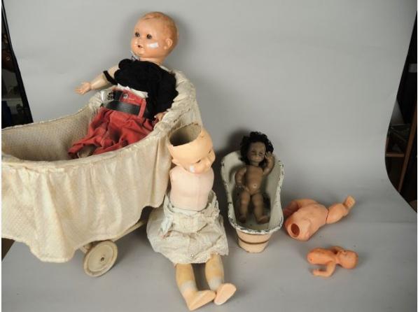 poupées 2