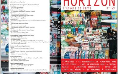 Un nouvel Horizon… avec le plein d'addictions