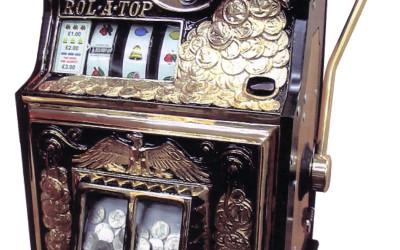 Gambling at the TyA