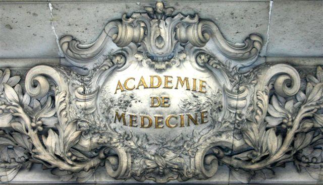 L'Académie de médecine et la buprénorphine : à-côté de la plaque ?