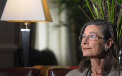 Hommage à Judith Miller